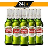 Cerveza Importada Stella Artois 330 Ml