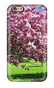 For Spring Trees Protective Case Cover Skin/iphone 6 Case Cover