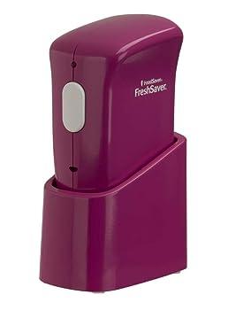 Food Saver FreshSaver Handheld Vacuum Sealing System
