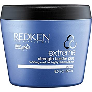 Redken Extreme Strength Builder Plus 8.5 oz