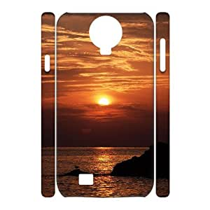 YCHZH Phone case Of Sunset Cover Case For Samsung Galaxy S4 i9500