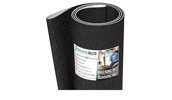 SportsArt 6310 Treadmill Walking Running Belt