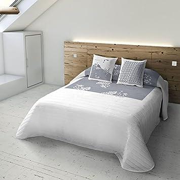 devota lomba linge de lit Devota & Lomba Couvre lit Lastovo 135/150 cm: Amazon.fr: Cuisine  devota lomba linge de lit