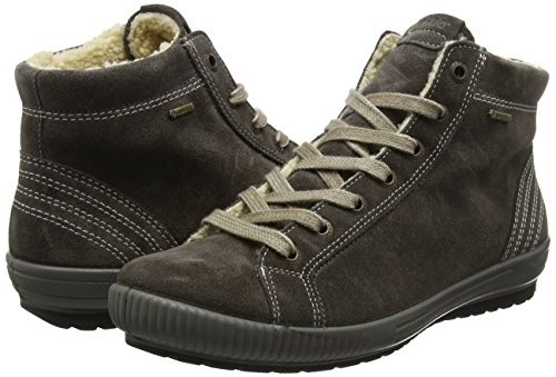 Tanaro Para Zapatillas Mujer ematite Gris 88 Grau Legero vq14xg1