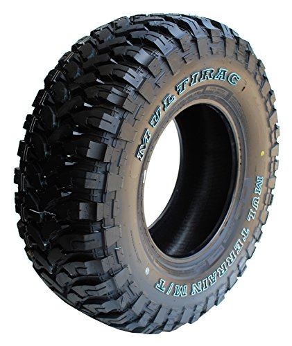 Multitrac Mul Terrain All-Terrain Mud Radial Tire - LT305/70R16 115Q