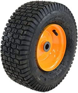 Husqvarna 436552X421 Lawn Tractor Wheel Assembly Genuine Original Equipment Manufacturer (OEM) Part