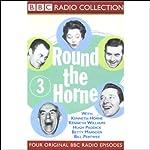 Round the Horne: Volume 3 | Kenneth Horne, more