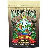Fox Farm FX14063 Happy Frog Bulb Food Fertilizer