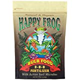 buy FoxFarm FX14063 FoxFarm Happy Frog Bulb Food Fertilizer now, new 2018-2017 bestseller, review and Photo, best price $15.05