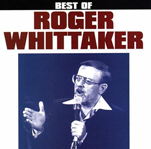 Best Of Roger Whittaker (The Best Of Roger Whittaker)