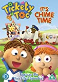 DVD : Tickety Toc: Season 1 - Volume 1: It's Chime Time *** Europe Zone ***