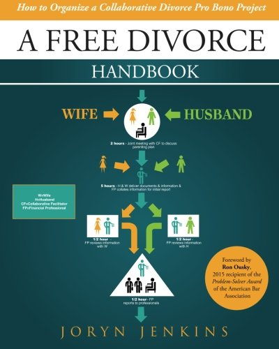 A Free Divorce Handbook: How to Organize a Collaborative Divorce Pro Bono Project