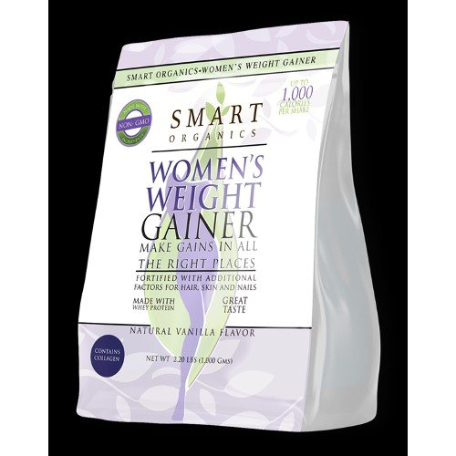 Bio Nutrition Smart Organics W...