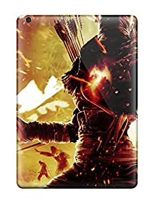 Hot Snap-on Dragon's Dogma Game Hard Cover Case/ Protective Case For Ipad Air