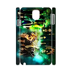 XOXOX Phone case Of Pretty Little Liars Cover Case For samsung galaxy note 3 N9000 [Pattern-2]
