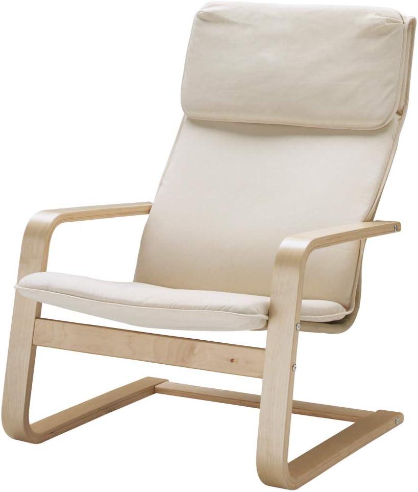 IKEA - PELLO Chair, Holmby natural