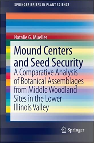 Mound Centers and Seed Security: A Comparative Analysis of Botanical Assemblages from Middle Woodland Sites in the Lower Illinois Valley (SpringerBriefs in Plant Science)
