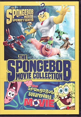 Compare Price To Spongebob Out Of Water Dvd Tragerlaw Biz