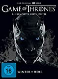 Game of Thrones. Staffel.7, 4 DVDs (Repack)