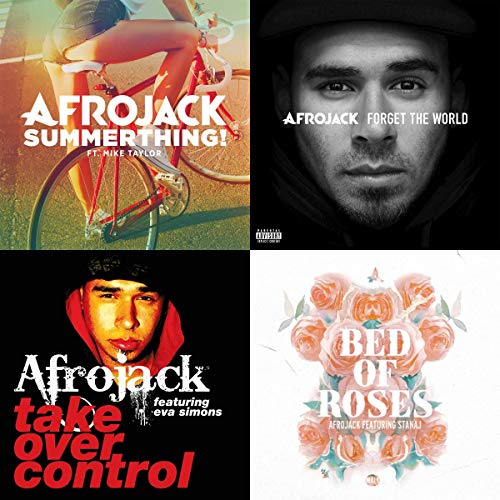Best of Afrojack
