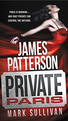 newest james patterson book released