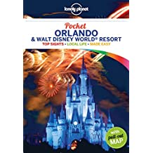 Lonely Planet Pocket Orlando & Walt Disney World(Reg TM) Resort 2nd Ed.: 2nd Edition