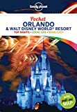 Lonely Planet Pocket Orlando & Walt Disney World® Resort (Travel Guide)