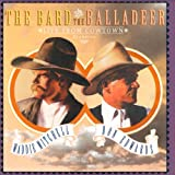 The Bard And The Balladeer: Live From Cowtown