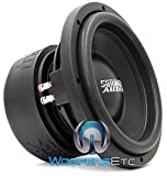 "SA-10 D2 Rev 2 - Sundown Audio 10"" Dual 2-Ohm SA Series Chrome Subwoofer"