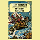 Bargain Audio Book - The Light Fantastic  Discworld  2