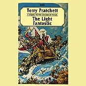 The Light Fantastic: Discworld #2 | Terry Pratchett