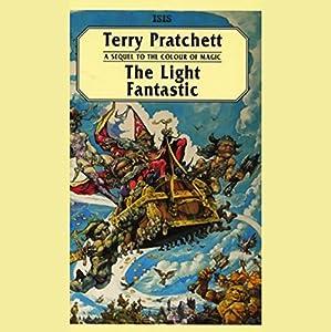 The Light Fantastic Audiobook