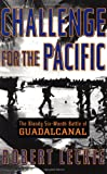 Challenge for the Pacific, Robert Leckie, 0306809117