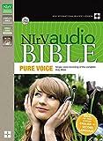 NIRV Audio Bible: New International Readers Version, Pure Voice