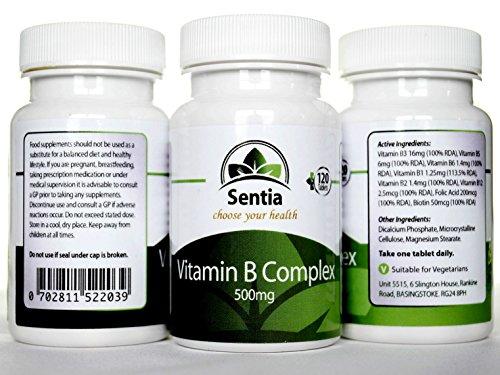 best-super-b-complex-vitamins