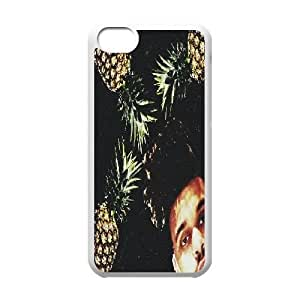LSQDIY(R) The weeknd xo iPhone 5C Cover Case, DIY iPhone 5C Case The weeknd xo