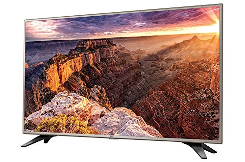 LG 32LH562A 80 cm (32 inches) HD Ready LED IPS TV (Gold)