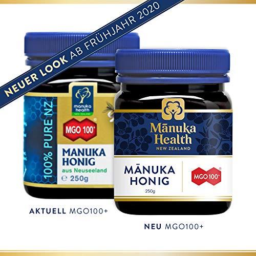 Manuka Health  MGO