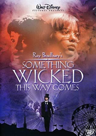 2a3cff6f24 Amazon.com: Something Wicked This Way Comes: Jason Robards, Jonathan Pryce,  Diane Ladd, Pam Grier, Royal Dano, Vidal Peterson, Shawn Carson, ...