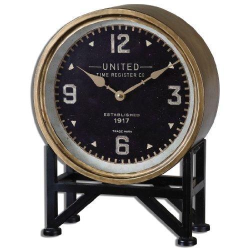 Shyam Table Clocks Model-06094