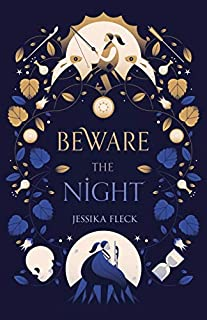 Book Cover: Beware the Night