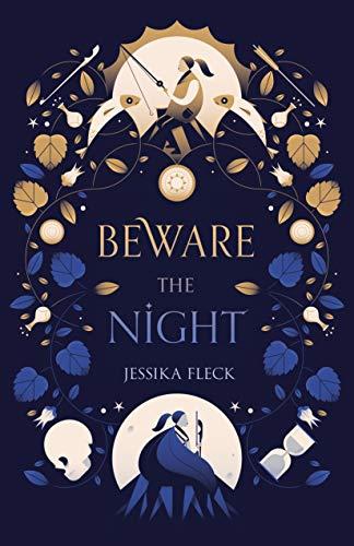 Book Cover: Beware the Night