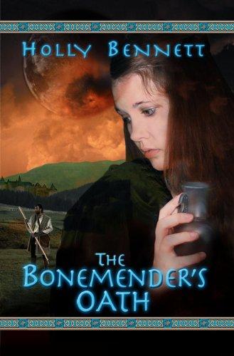 the bonemender bennett holly