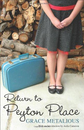 Return to Peyton Place (Hardscrabble Books)