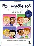 Pop Partners, Sally K. Albrecht, Tim Hayden, 0739059769