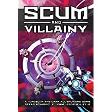 Evil Hat Productions Scum and Villainy, Game