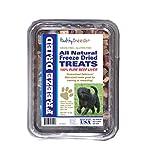 Healthy Breeds Freeze Dried Treats - 100% Pure Beef