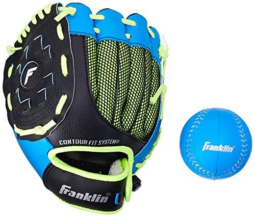 Franklin Sports Teeball Glove - Left and