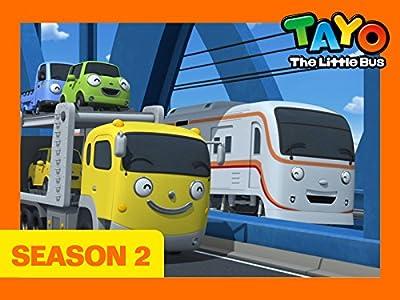 Season 2 - Opening
