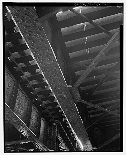 Photo: Bridge No. 110,Metro-North Railroad,Milford,New Haven County,Connecticut,CT,8 (Great Wall New Milford Ct)